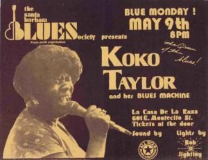 May 9th 1983