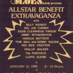 Jan. 21st 1985