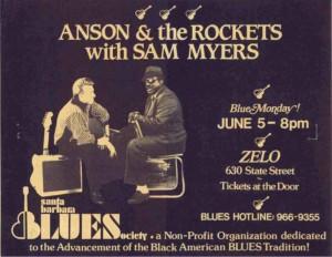 June 5th 1989