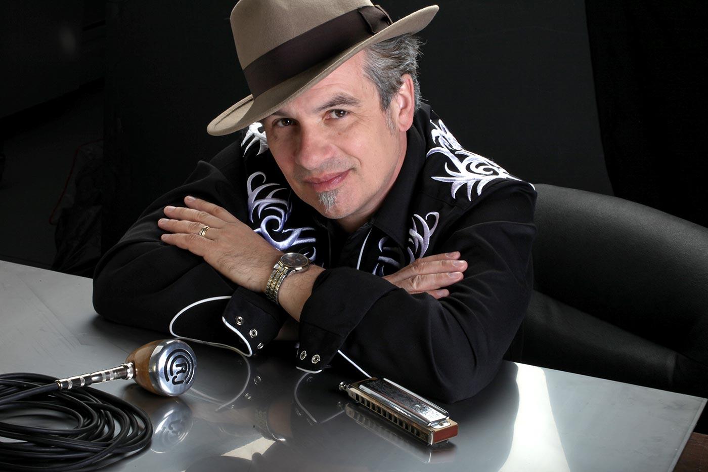 RJ Mischo