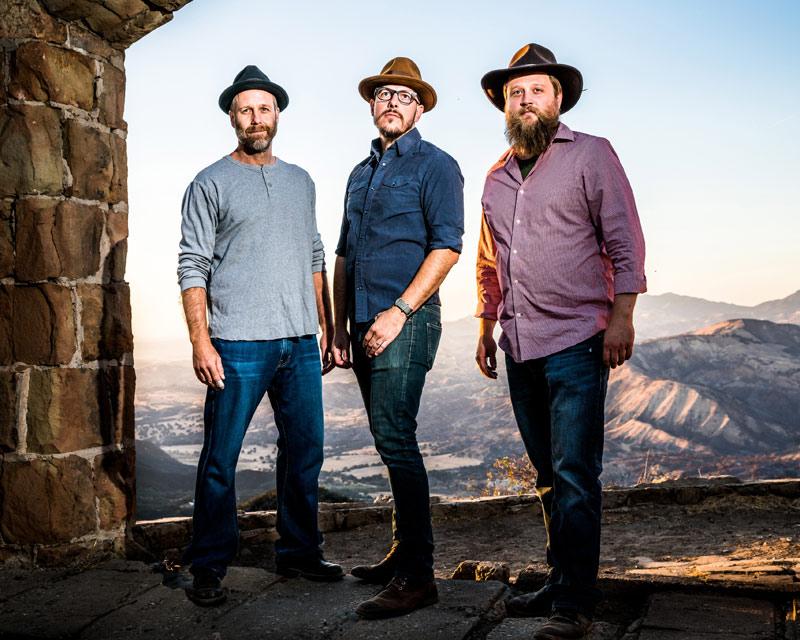 Bryan Titus Trio